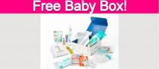 Free Wal-Mart Baby Box!
