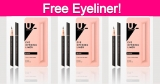Free Eyeliner by Mail!