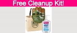Free National Park Cleanup Kit!
