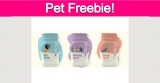 Possible Free Tally-Ho Water Enhancers for Dogs!