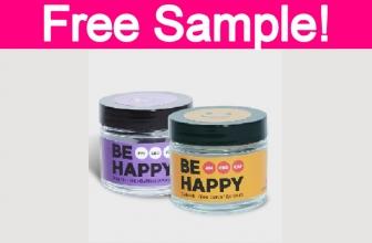 Free CBD Sample!