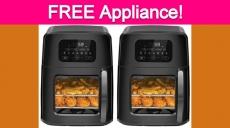 TOTALLY Free Chefman Kitchen Appliance!