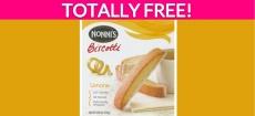 Free Nonni's Dip Kit!