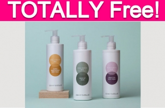 Possible Free Balance Me Facial Cleanser and Cream!