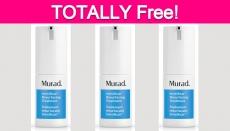Possible Free Murad InvisiScar Resurfacing Treatment!
