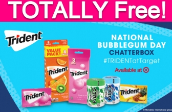 Possible Free National Bubblegum Day Chatterbox!