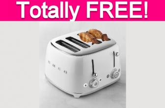 Possible Free Toaster!