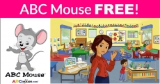 OMG! ABC Mouse = TOTALLY FREE!