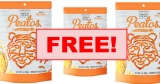 FREE By Mail a  bag of World Peas Peatos!
