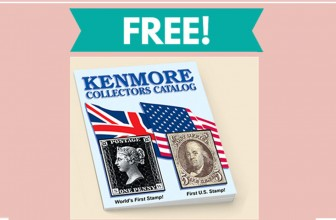 FREE CATALOG, STAMP SAMPLER & $5 GIFT CERTIFICATE!