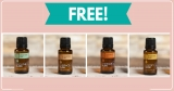 FREE Essential Oil Sample By Mail ! RUN!
