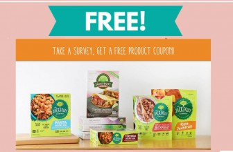 Free Sample of a Product from The Jackfruit Company!