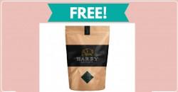 FREE Hardy Coffee Sample