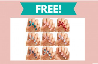 Get a FREE Sample of Color Street Nails!