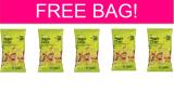 TOTALLY FREE Gold Emblem Veggie Chips – CVS!