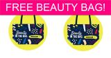 FREE Beauty Bag at Dollar General! *Super Limited*