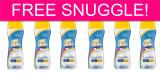 FREE Snuggle SuperCare!