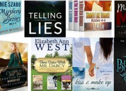 Free and Bargain Bestsellers for Kindle, Nook, and more!