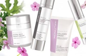 FREE Samples of MONU Natural Skincare