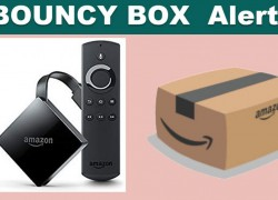 HOT ! Every 3,000 PERSON Instant WINS a FIRE TV! [ $69.99 Value! ]