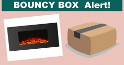 INSTANT Win a FIREPLACE! [ 2 Winners! ] Picked ANY Second!