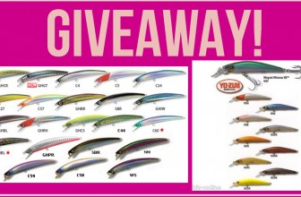 Who liked to go Fishing?? Win $270 Worth of Fishing Gear!!