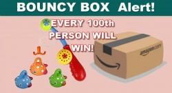 OMG = RUNNNN! = EVERY 100th Person Wins! [ 10 WINNERS! ]