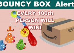 RUNN! ENDS ANY SECOND! EVERY 100th Person WINS!