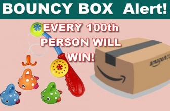 OMG = RUNNNN! = EVERY 100th Person Wins! [ 10 WINNERS! ]