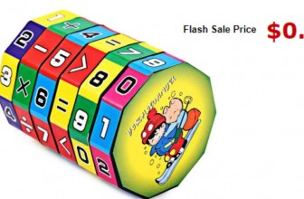 Education Learning Toy ONLY $0.79 CENTS + FREE SHIPPING!