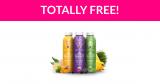 Free Garden of Flavor Energy Elixir Beverage!