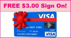 Shopkick ! Get $3.00 INSTANTLY = Just for Signing up! Then Earn more.
