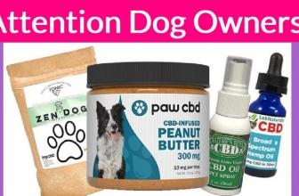 Easy FREE CBD pet tincture and CBD dog treats!