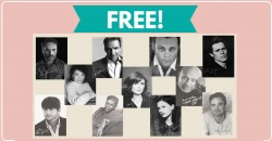 Free Celebrity Photo By Mail !