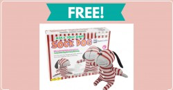 TOTALLY FREE Craft in The Mail! = RUN = SUPPLIES are limited!