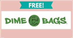 Free Dime Bag Stickers !