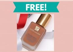 Free Estee Lauder Makeup Samples !