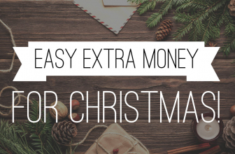 SUPER = Easy = EXTRA Money For Christmas! LIMITED!