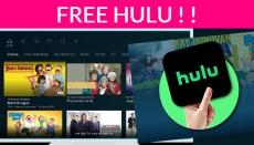 Totally FREE HULU!