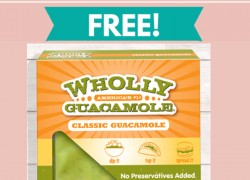 Free Wholly Guacamole !  BOOKMARK THIS!