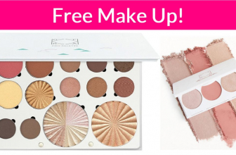 Possible FREE – FULL SIZE – Ofra Cosmetics !