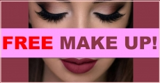 Free Makeup and Beauty Samples By Mail