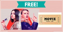 """Totally FREE Movie Ticket To see """" The Spy Who Dumped Me . """""""