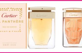 SUPER EASY!! Free La Panthère Parfume BY MAIL!