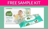 Free Seventh Generation Newborn Starter Kit!