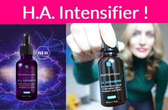 Free Sample By Mail of H.A. INTENSIFIER