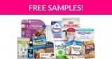 Get Your SampleSource Fall Sample Box!