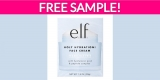 Free Sample by Mail of e.l.f. Cosmetics Face Cream!