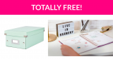 Totally Free Crafting Products!