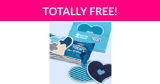 Free Sample by Mail of Love Notes Sensory Stickers
